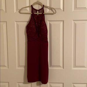 Macy's cocktail dress